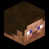 DarkTerraOne head