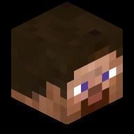 Darkendermann head