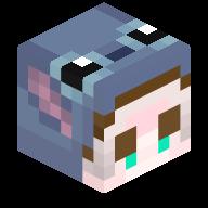 DarknessPersona head