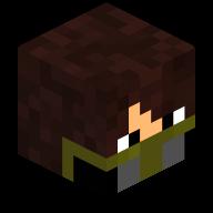 Jackarook head