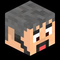 TonyManero head